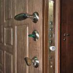 Durvju Atvēršana Dzīvoklļiem