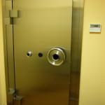 Seifu Durvju Atvēršana