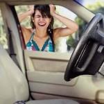 Durvju Atvēršana Auto